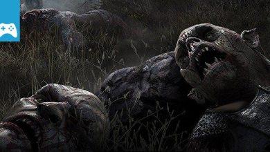 Photo of gamescom: Mittelerde: Mordors Schatten gamescom Trailer veröffentlicht