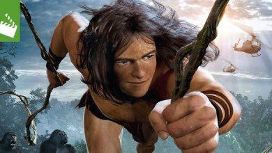 Photo of Kino-News: Tarzan 3D ab 20.Februar im Kino