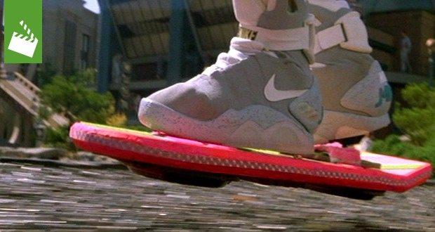 6f985c2d462c Erinnert ihr euch noch an die selbstschnürenden Schuhe von Marty McFly aus  Zurück in die Zukunft II  Selbstverständlich tut ihr das.