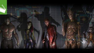 Bild von Kino-News: Guardians of the Galaxy-Featurettes zu Rocket Raccoon und Groot (Update: Drax, Gamora & Star-Lord) + Neues Poster