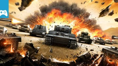 Photo of Game-News: World of Tanks VR angekündigt