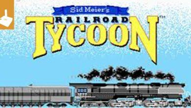 Photo of Spiele, die ich vermisse #78: Sid Meier's Railroad Tycoon