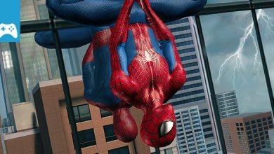 Bild von Game-News: Gameloft bringt das offizielle Game zu The Amazing Spider-Man 2 auf Smartphones und Tablets