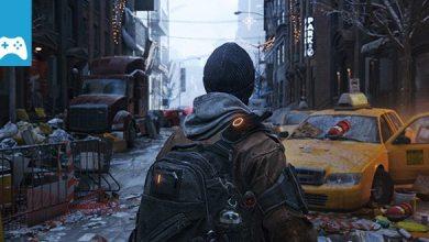 Photo of Game-News: Neuer Trailer zu Tom Clancy's The Division