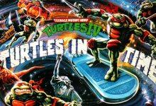Photo of Retro-Gaming: Teenage Mutant Ninja Turtles IV – Turtles in Time (SNES)