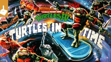 Photo of Retro-Gaming: Teenage Mutant Ninja Turtles IV – Turtles in Time (SNES)