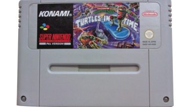 Photo of 200 Games, die du gespielt haben musst! – Teenage Mutant Ninja Turtles: Turtles in Time