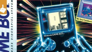 Photo of Buch-Tipps: Game Boy Essentials Vol. 1 / Game Boy World