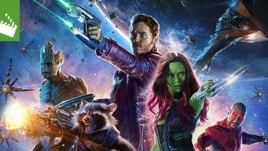 """Photo of Kino-News: Auch der """"Guardians of the Galaxy"""" Soundtrack spielt ganz oben mit!"""