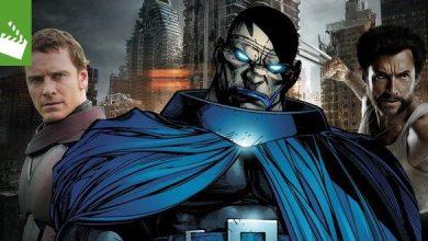 Photo of SDCC 2015: Poster enthüllt den Titelschurken aus X-Men: Apocalypse