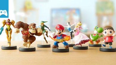 Photo of Game-News: Nintendo veröffentlicht Liste der beliebtesten amiibo