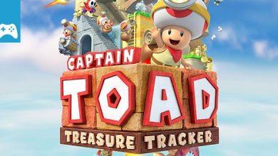 Photo of Captain Toad: Treasure Tracker präsentiert sich im fröhlichen Trailer