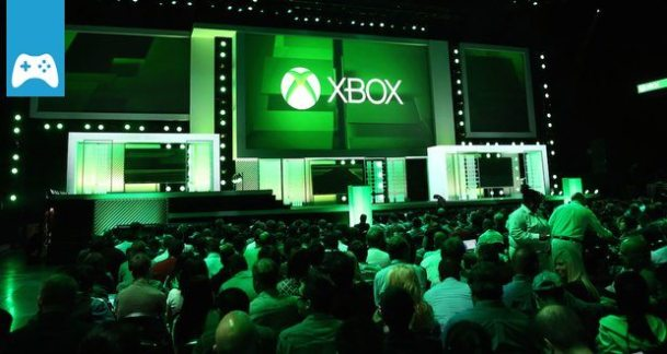 E3: Microsoft Xbox Pressekonfernz