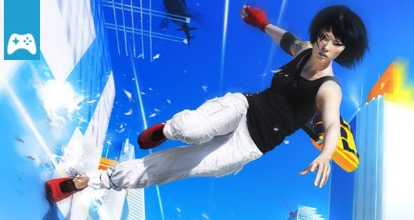 Game-News: Neues Artwork und E3 Teaser zu Mirror's Edge 2 ...