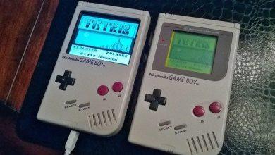 Photo of Game-News: Wir bauen uns einen Game Boy