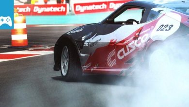 Photo of Review: GRID Autosport