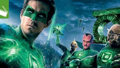 Photo of Kino-News: Green Lantern – Der ehrliche Trailer