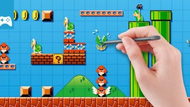 Photo of Game-News: Der Facebook-Hackathon mit Super Mario Maker im Video