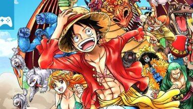 Bild von Game-News: Fünf Gameplay-Videos zu One Piece: Pirate Warriors 3