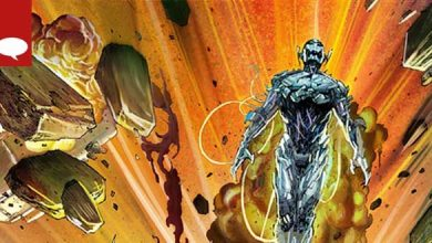 Photo of Comic-News: Marvel kündigt die Graphic Novel Avengers: Rage of Ultron an