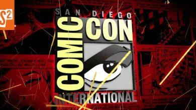 Photo of SDCC 2015: Die ersten Fotos aus den Messehallen zeigen Batman, Superman, Warcraft, Ant-Man und The Walking Dead
