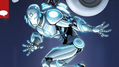 Photo of Review: Der überragende Iron Man (+ PDF-Leseprobe)