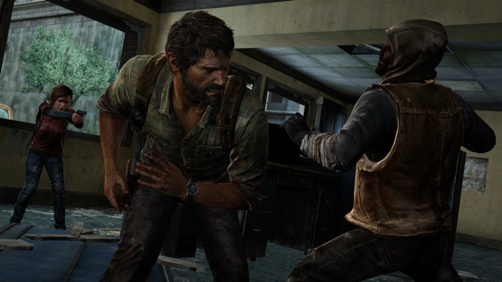 The Last of Us Remastered 2