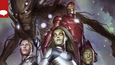 """Photo of Comic-News: Die """"Guardians of the Galaxy"""" zeigen die Origin von Venom"""