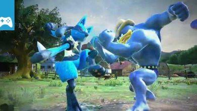 Bild von Game-News: Pokémon Arcade-Spiel Pokkén Tournament für Japan angekündigt