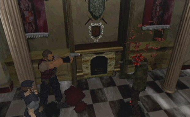 not-chris-blood-resident-evil-96-screenshot-ps1