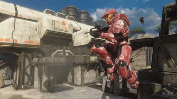 Halo Master Chief Collection Galerie 2