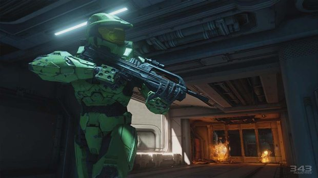 Halo The Master Chief Collection 1