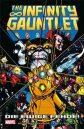 Infinity Gauntlet Cover