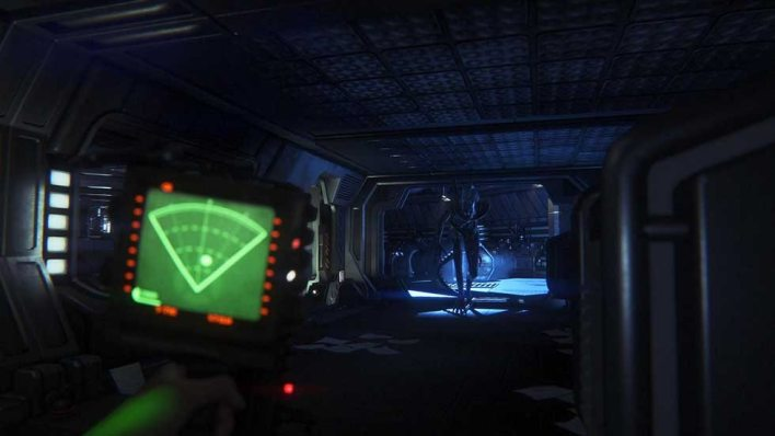 Alien Isolation Review 3
