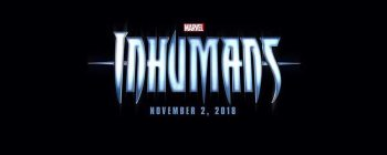 Phase 3 Inhumans
