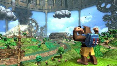 Photo of Game-News: Geistiger Nachfolger von Banjo-Kazooie in Arbeit! (Update: erste Bilder)