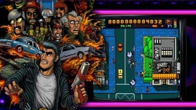 Bild von Game-News: Retro City Rampage: DX erscheint diese Woche (+Launch-Trailer)