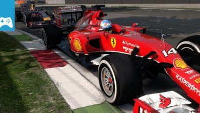 Photo of Review: F1 2014