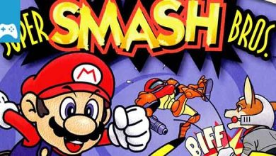Bild von Video: Wie reagieren die Teens von heute auf das Original Super Smash Bros. am N64!