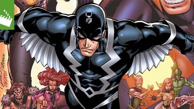 Photo of Film-News: Inhumans – Marvel entfernt die Comicverfilmung aus dem Releaseplan