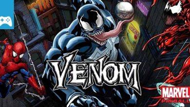 Photo of Review: Marvel Pinball: Venom