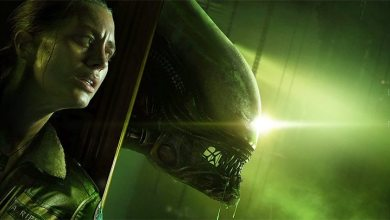 Photo of Alien Blackout: Neues Alien-Spiel angeteasert!