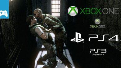 Photo of Game-News: Resident Evil Remastered vorbestellbar