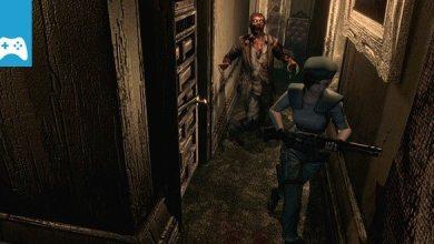 Photo of Game-News: Resident Evil HD bricht Verkaufsrekord