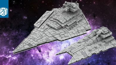 Photo of Brettspiel-News: Imperiale Expanions für Star Wars: Armada im Detail