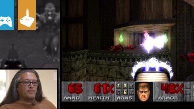 Bild von Game-News: Doom-Entwickler spielt eigenes Werk 22 Jahre nach Release