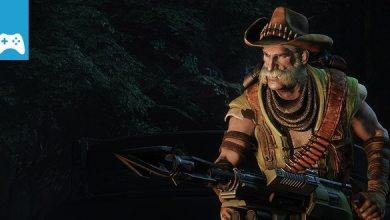 Bild von Game-News: Neuer Live-Action-Trailer zu Evolve