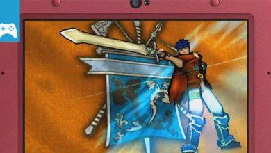 Bild von Game-News: Code Name: S.T.E.A.M. erscheint am 15. Mai für Nintendo 3DS
