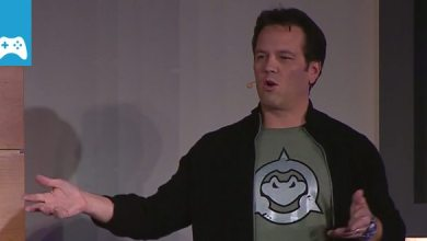 Photo of Game-News: Phil Spencer spricht über verworfenen Xbox-Handheld und Xbox-Stick