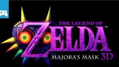 Photo of 30 Minuten Gameplay aus Majora's Mask 3D
